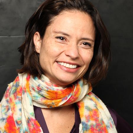 Marilia Bezerra | Synergos
