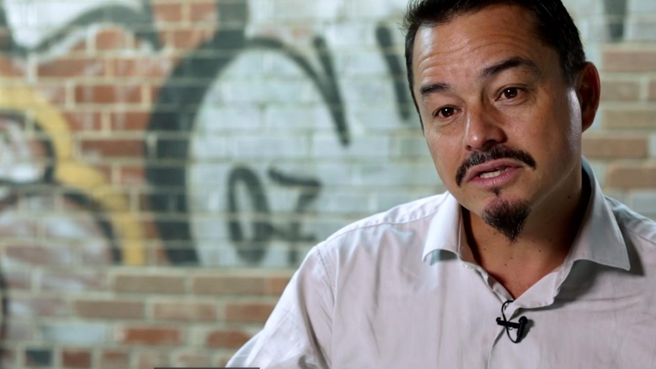 Shawn A-in-chut Atleo talks about social isolation